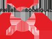 Pinual Rodríguez C.B Logo